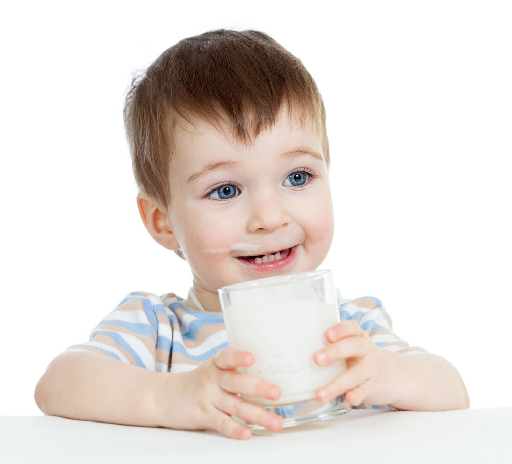 Kinh nghiệm mua sữa bột nhập khẩu cho bé