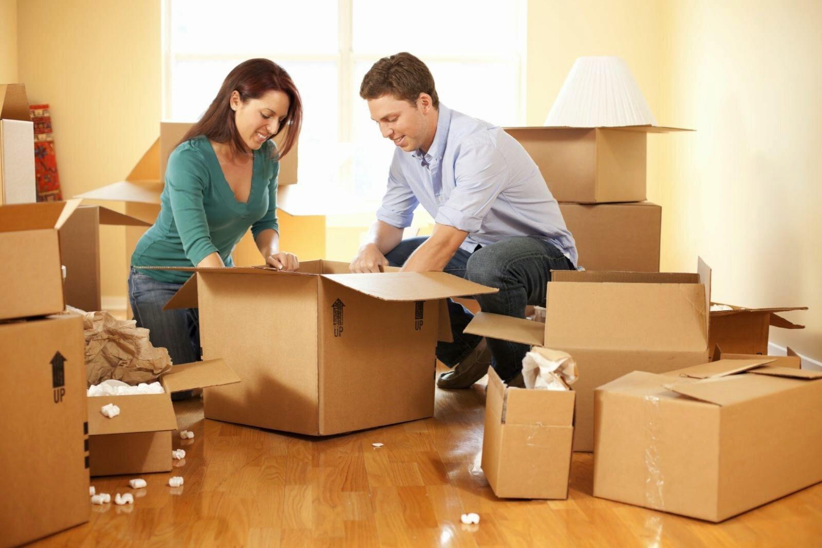 Kinh nghiệm sử dụng dịch vụ chuyển nhà