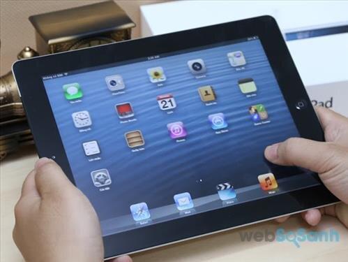 Kinh nghiệm vàng giúp bạn mua iPad cũ tốt nhất