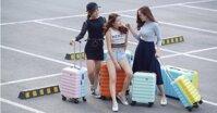 """Kinh nghiệm """"vàng"""" giúp bạn chọn lựa vali du lịch phù hợp cho chuyến đi"""