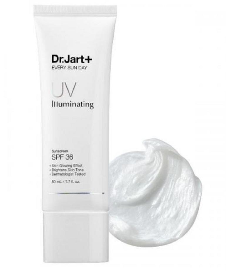 Kem chống nắng Dr.Jart+ Every Sun Day UV Sunscreen Broad