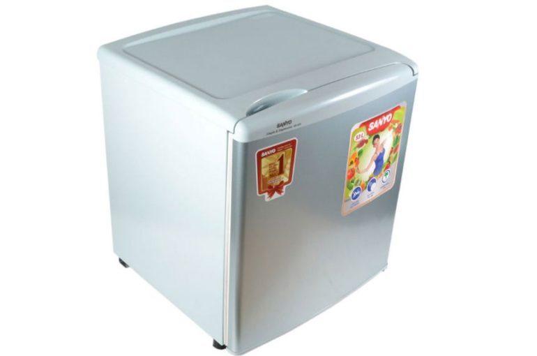 Tủ lạnh Sanyo SR-5KR