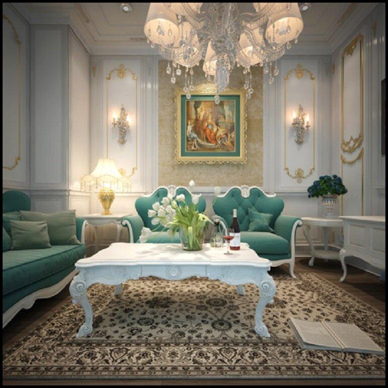 nội thất Hoàng Gia có tốt không?