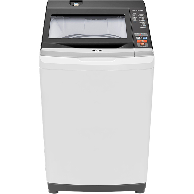Máy giặt Aqua AQW-S80AT - Lồng đứng, 8kg