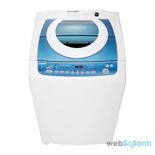 Máy giặt lồng đứng inverter Toshiba AW-DC1005CV