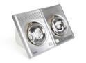 Đèn sưởi nhà tắm Hans 2 bóng H2B - Đẹp, an toàn, tiết kiệm