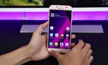 Đánh giá Galaxy A7 (2017) – phiên bản S7 giá rẻ của Samsung
