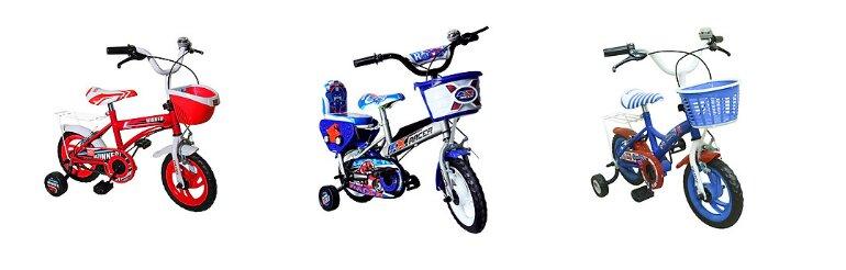 Xe đạp trẻ em giá rẻ Nhựa Chợ Lớn