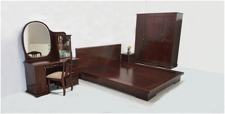 nội thất gỗ Phúc An