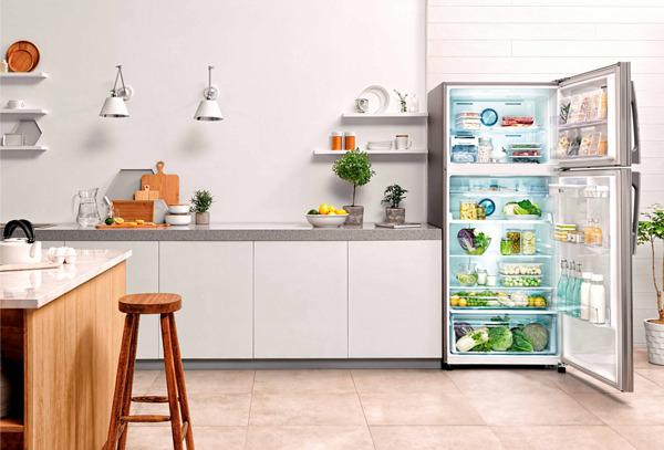 sử dụng tủ lạnh bền lâu