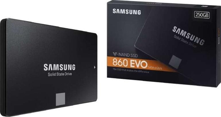 ổ cứng SSD Samsung