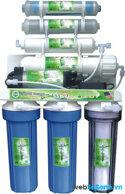 Đánh giá máy lọc nước RO Doctorhouses 7 lõi vỏ Inox
