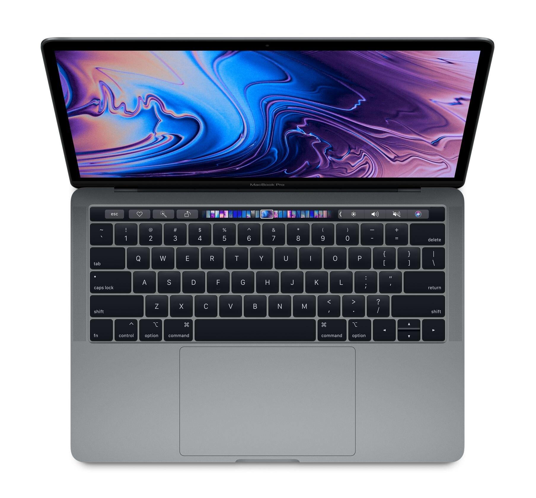 Thỏa sức sáng tạo với Macbook Pro