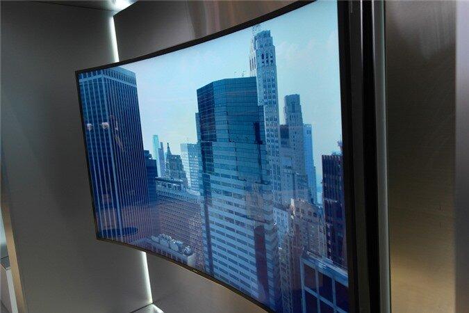 Những chiếc TV tốt nhất tại CES 2014 5