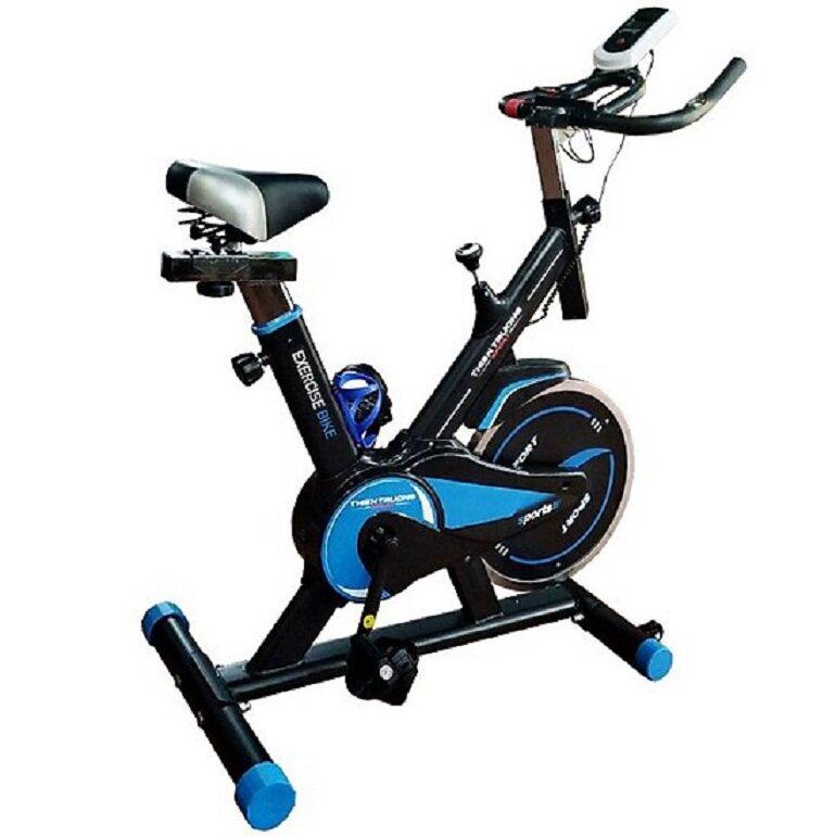 Xe đạp tập thể dục toàn thân Spin Bike JN55