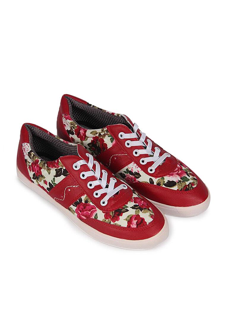 Giày sneakers Nados hoa văn