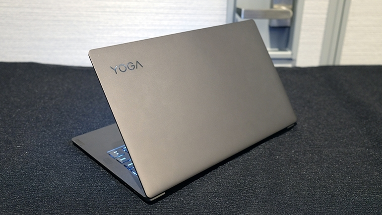 laptop lenovo ideapad s940