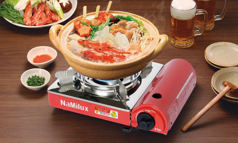 Bếp mini Namilux được khách hàng tin tưởng lựa chọn