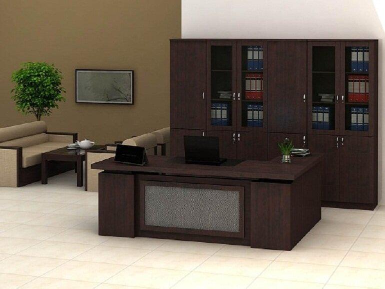 Tác dụng chính của tủ tài liệu văn phòng là lưu trữ tài liệu