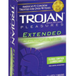 Bao cao su Trojan