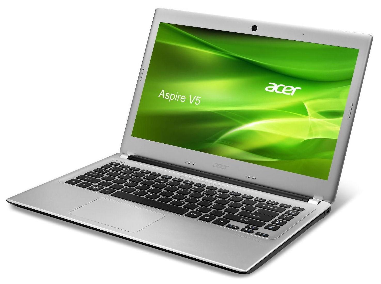 Danh Gia Tong Quan Laptop Acer Aspire V5 471G Xung Dang