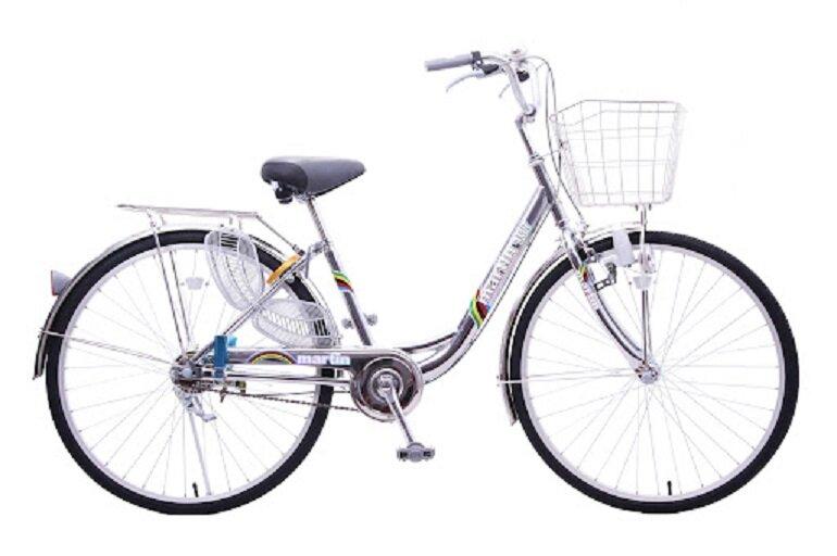 Xe đạp Martin MT 660
