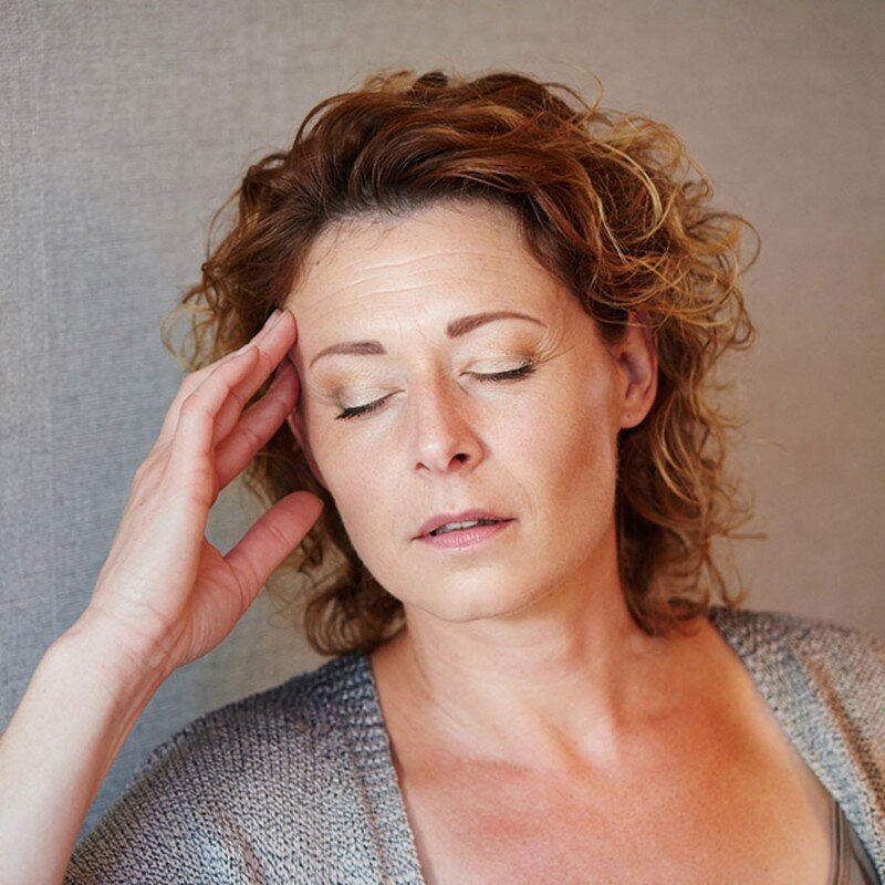 Nấm linh chi sẽ giúp bạn cải thiện hội chứng mệt mỏi mãn tính