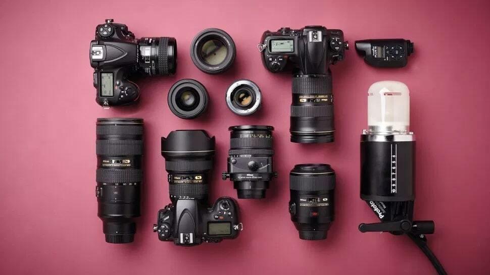 Top 10 máy ảnh DSLR quay phim tốt nhất chất lượng 4K giá từ 20 triệu   giamcanlamdep.com.vn