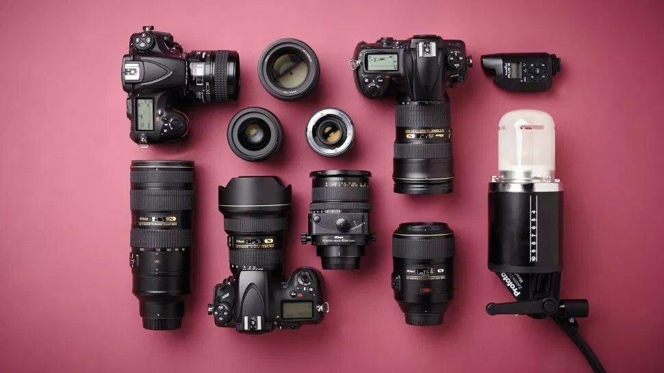 Lựa chọn lens máy ảnh phù hợp