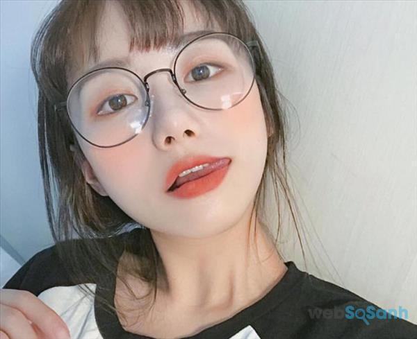 Makeup cho giáng sinh