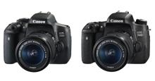 So sánh hai chiếc máy ảnh Canon EOS 760D và 750D