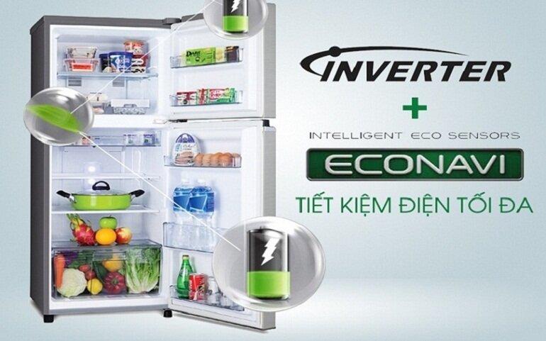 5 tiêu chí chọn mua tủ lạnh mùa dịch tốt nhất