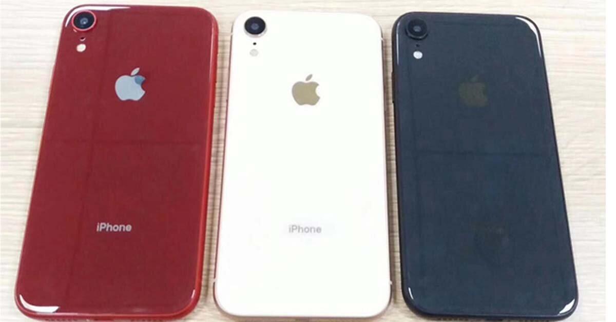 Làm gì khi iPhone XS Max, iPhone XS và iPhone XR bị nóng quá
