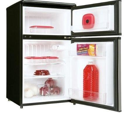 Làm gì khi tủ lạnh mini bị đóng tuyết?
