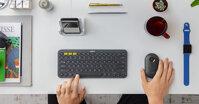 Làm mới bàn làm việc với các phụ kiện giá rẻ cho laptop