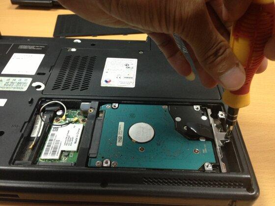 Làm sao để biết được ổ cứng laptop của bạn sắp hỏng
