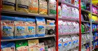 Làm sao để chọn shop thức ăn cho mèo nào uy tín nhất?