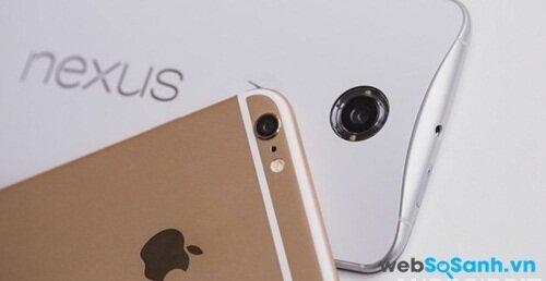 Làm sao để chuyển mọi thứ từ iPhone sang Android (Phần 1)