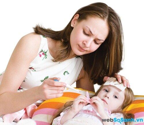 Làm sao để giúp trẻ an toàn trước dịch bệnh ?