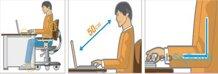 Làm sao để mắt bạn cảm thấy thoải mái hơn khi sử dụng laptop liện tục ?