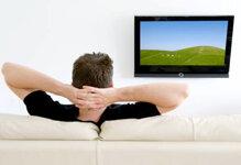 Làm sao để mở tivi khi điều khiển bị hỏng?