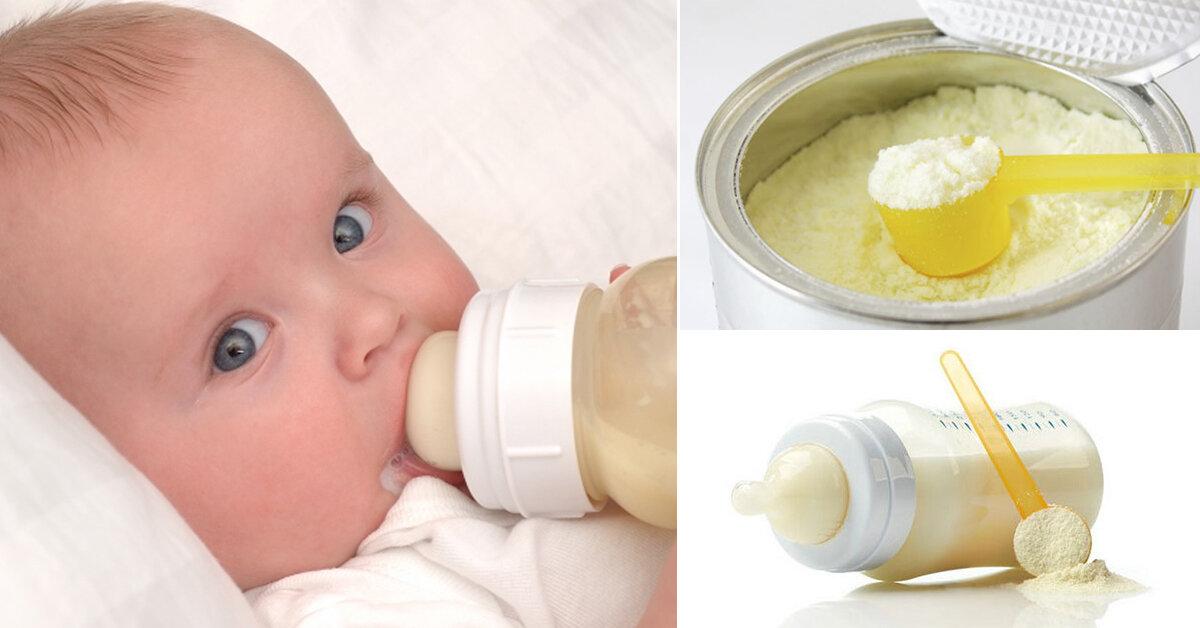 Làm sao để mua đúng sữa bột chính hãng ?