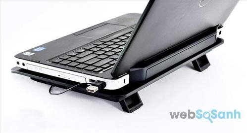 Làm sao để mua được đế tản nhiệt laptop tốt nhất ?