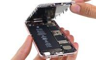 Làm sao để pin các thiết bị điện tử không bị chai phồng