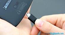 Làm sao để sạc pin điện thoại Android nhanh hơn?