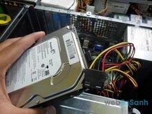 Làm sao để tận dụng ổ cứng máy tính cũ hiệu quả ?