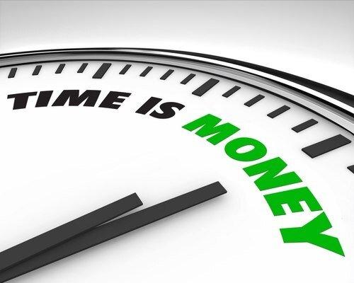 Làm sao để tiết kiệm thời gian?