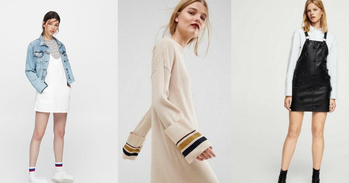 Làm sao vừa diện được những kiểu váy phù hợp thời tiết lại còn toát lên được nét riêng của bản thân?