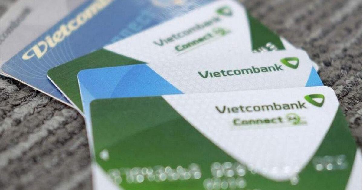 Làm thẻ ATM Vietcombank ở đâu? thủ tục thế nào? có mất phí không?