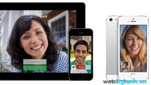 Làm thể nào để có được ứng dụng FaceTime của Apple trên thiết bị Android?
